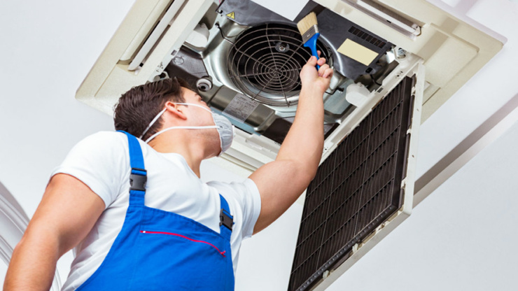 Right Air-conditioning Service Is Critical to Continue..