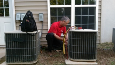 Right Air-conditioning Service